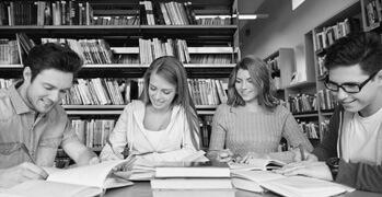 Particuliers et étudiants